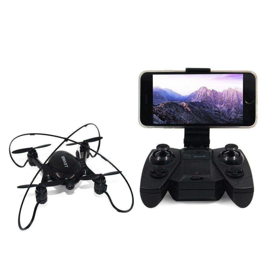 PowMax WW-26 Foldable Mini Drone