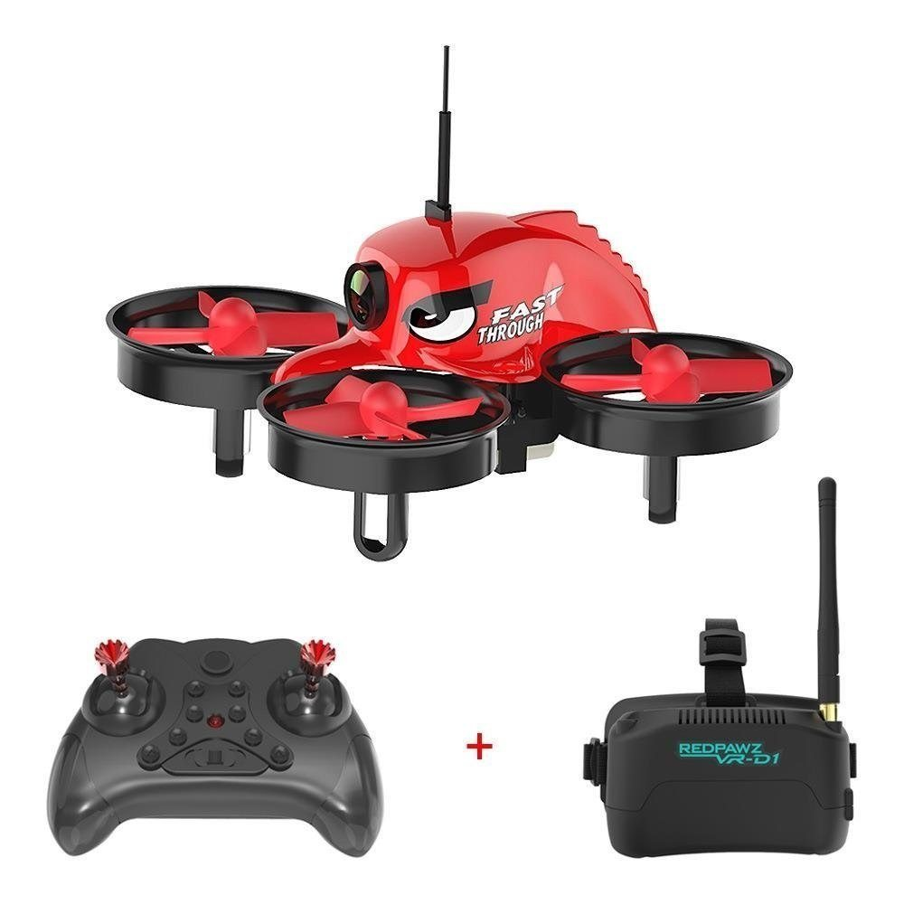 Redpawz R011 FPV Drone