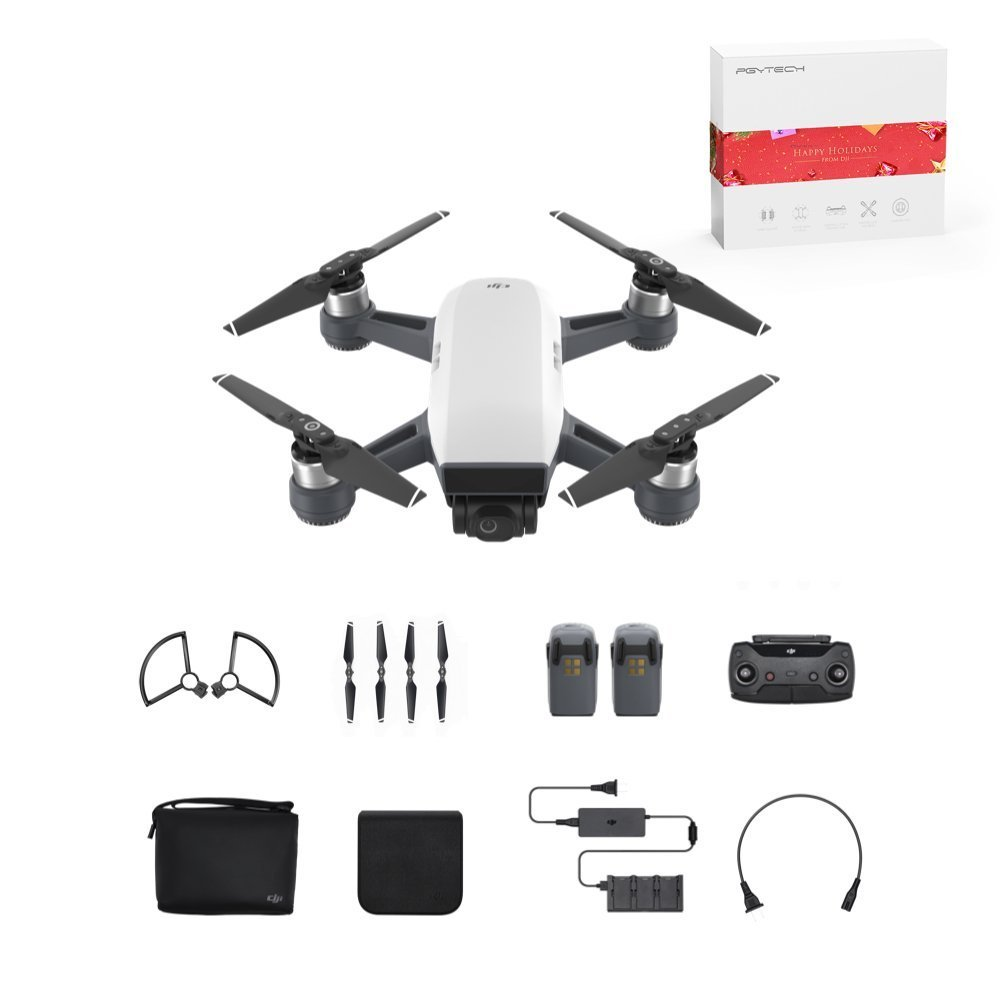 0ad920fbbe4 HONEST Review Of The DJI Spark 2019 After 2 Years: Read Before Buying